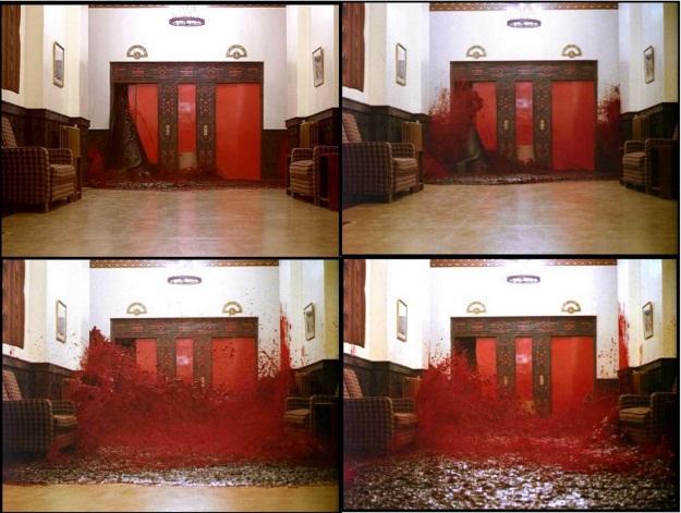 The Shining Body Movie Myth Shining Body in the Blood