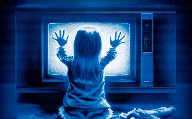 Poltergeist Movie Myths Poltergeist Curse