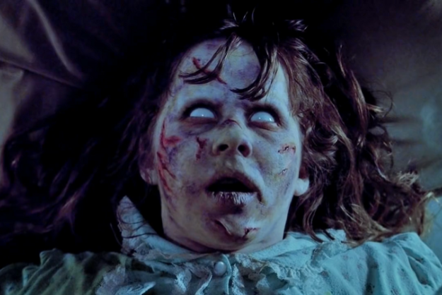 The Exorcist Movie Myths Exorcist Curse
