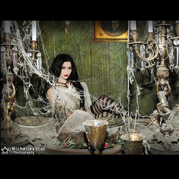 Harper Leigh Halloween