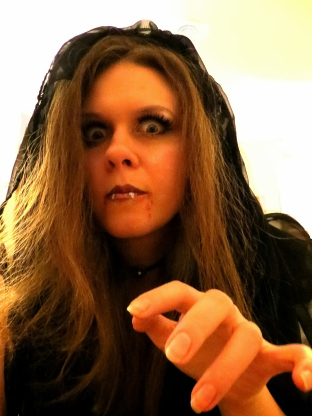 Justines Halloween