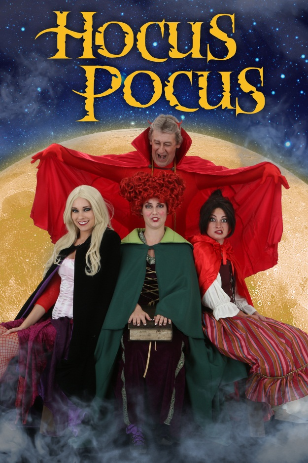 DIY Hocus Pocus Halloween Cosutmes  sc 1 st  Halloween Costumes : movie costumes halloween  - Germanpascual.Com