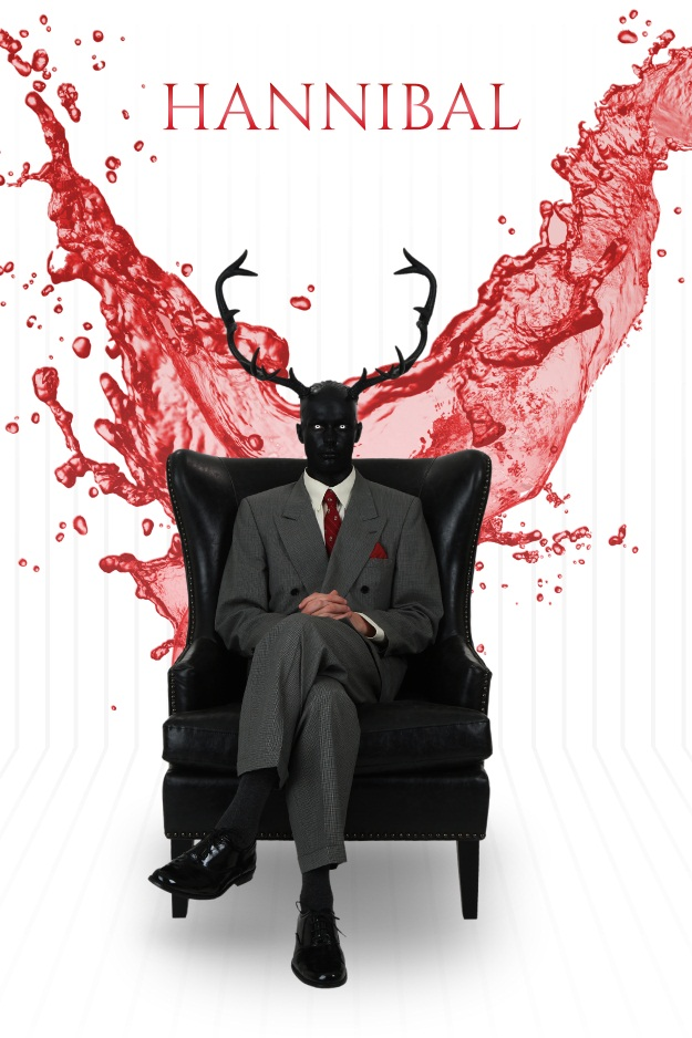 Hannibal's 'The Stag'