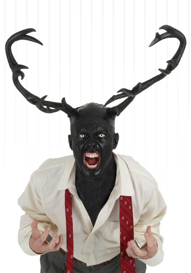 Hannibal's Nightmare Stag