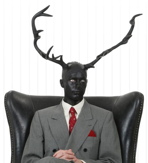 Hannibal The Shrike Stag