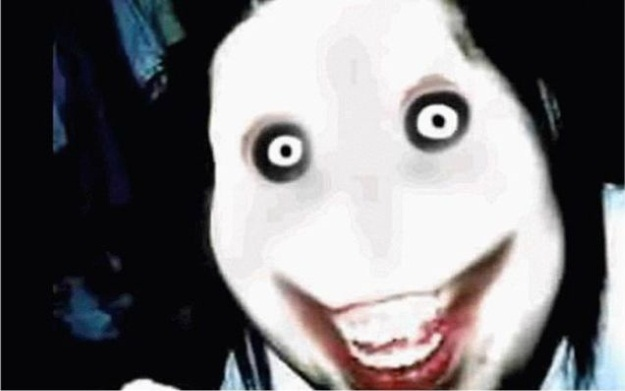 Creepypasta Jeff the Killer DIY Costume