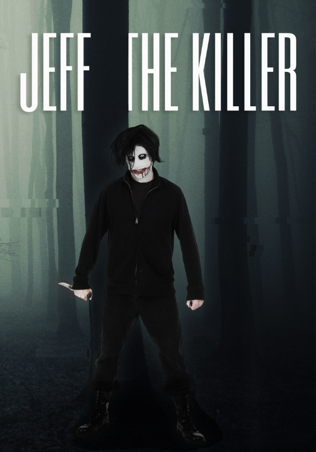 Jeff The Killer Hero Image