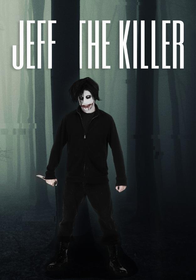 Jeff The Killer Hero Image