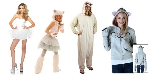 Grumpy Cat Costumes