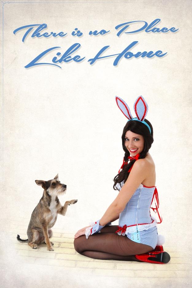Dorothy Playboy Bunny