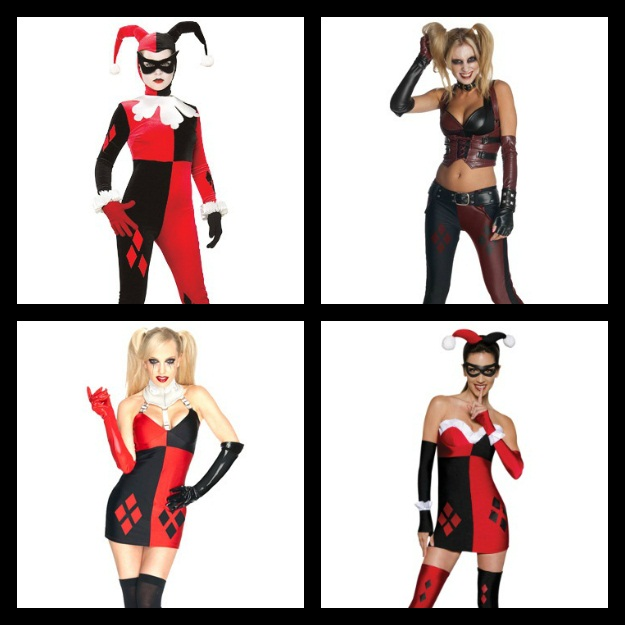 Harley Quinn Cosplay Guide Halloween Costumes Blog