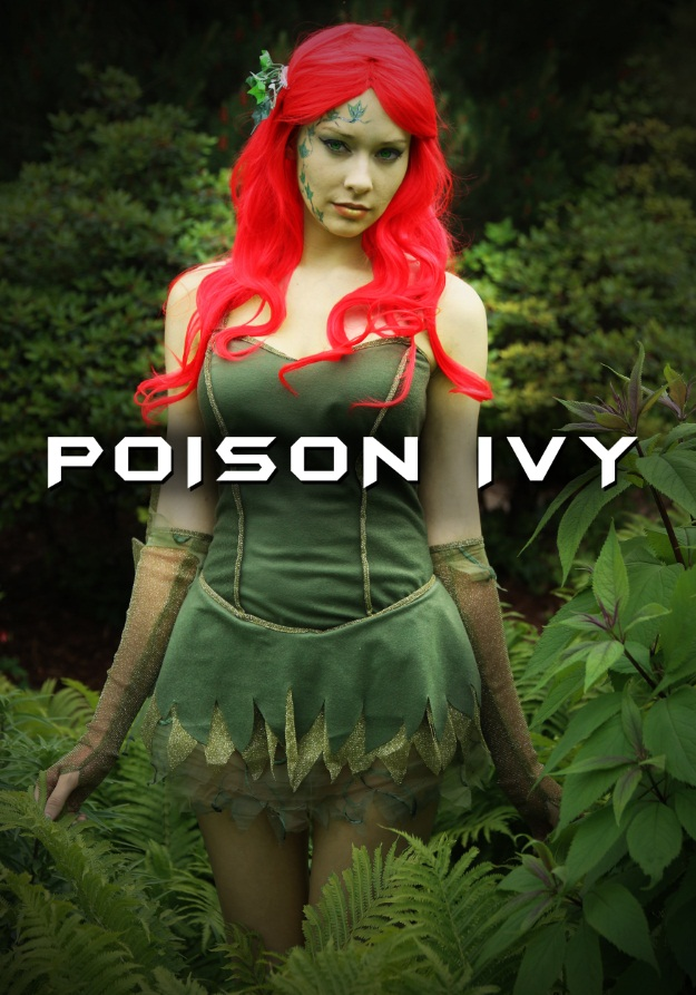 Poison ivy vs batman Games - Free Online Dress Up Games ...