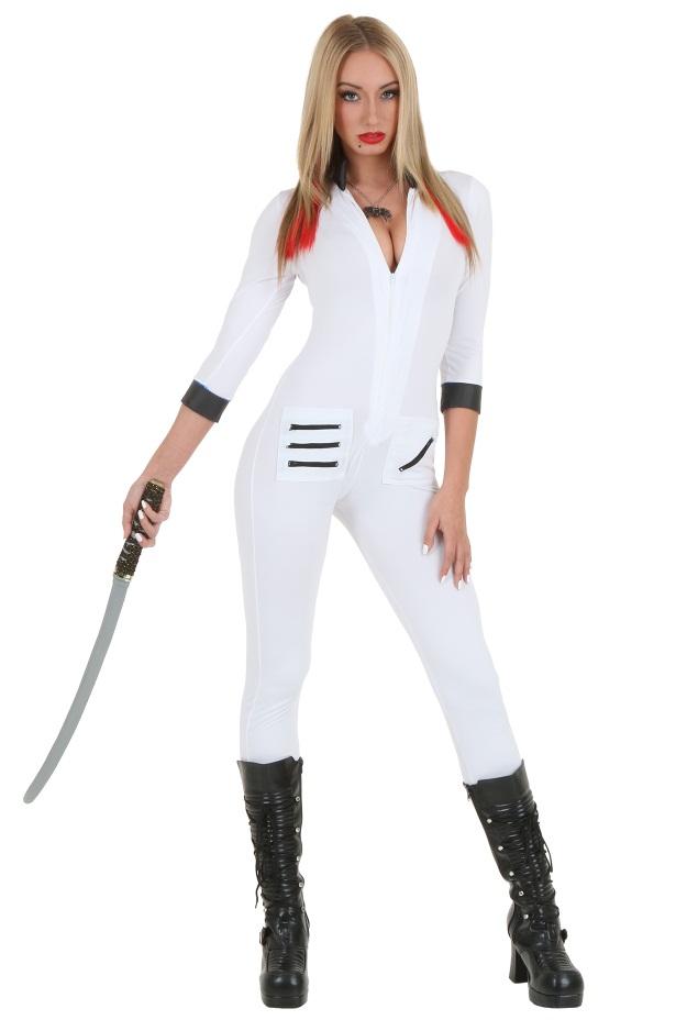 DIY Iggy Azalea costume