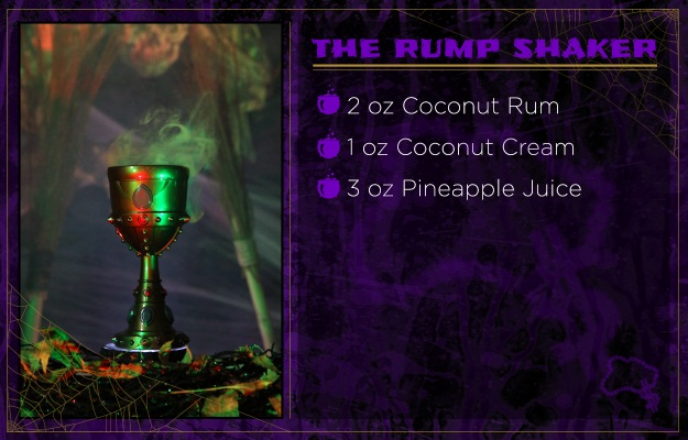 Rump Shaker Drink Recipe