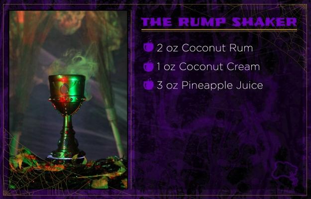Rump Shaker Drink Recipe