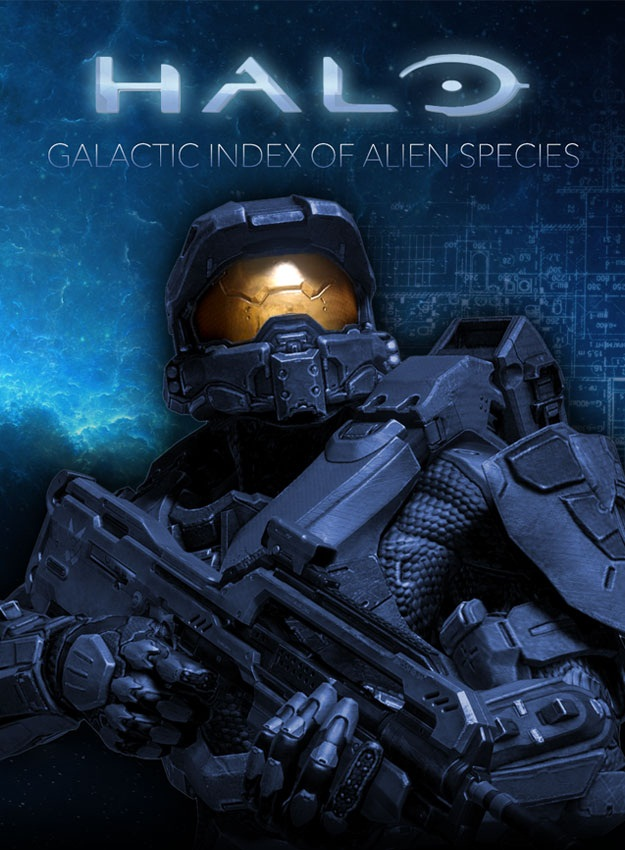 Halo Aliens Header Image