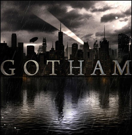 TV's Gotham