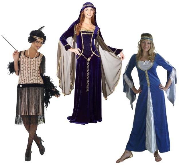 Queen Purim Costume Ideas