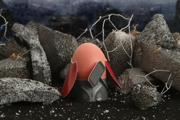Thor Easter Egg Costume