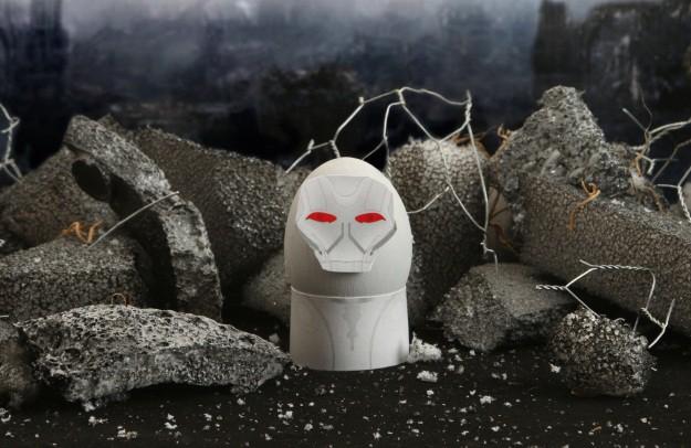 Ultron Easter Egg