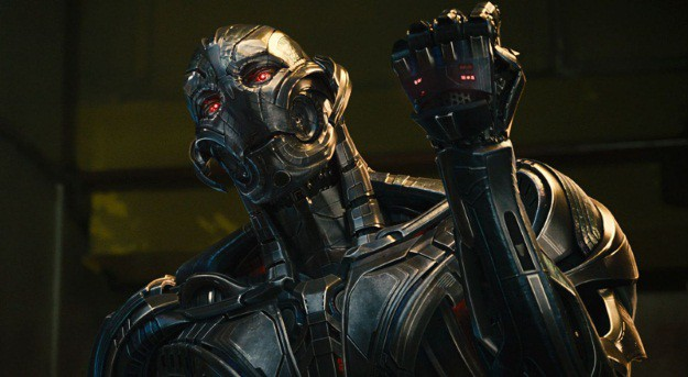 Ultron Age of Ultron Marvel Cinematic Universe