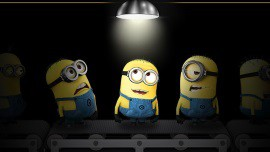 Whos That Minion 8 Despicable Me Character Profiles