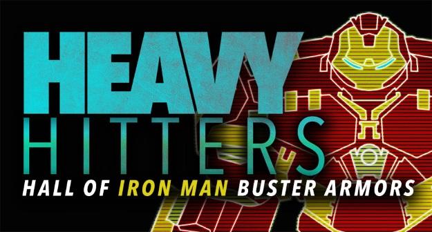 Hulkbuster Infographic Header