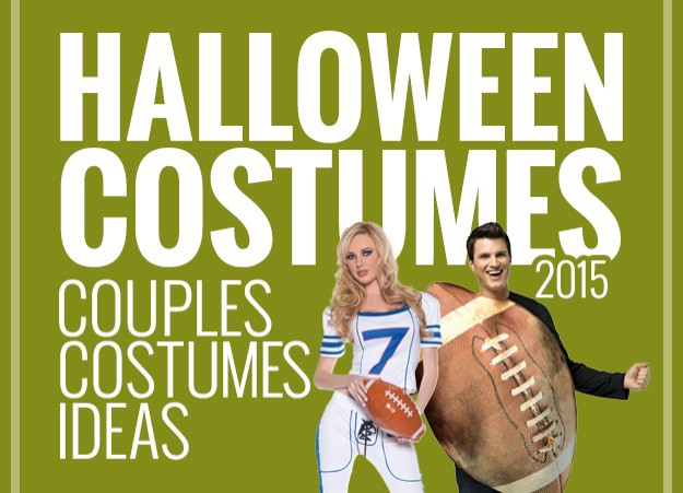 Card Halloween Costumes Couples Halloween Costumes