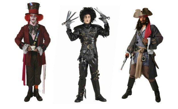 Authentic Johnny Depp Character Costumes.jpg