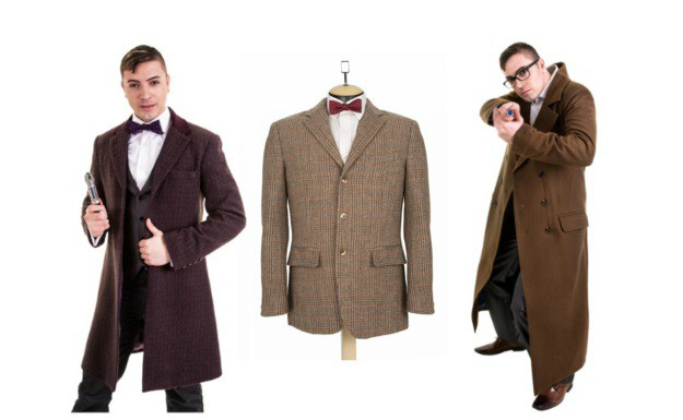 Authentic Doctor Who Jackets.jpg