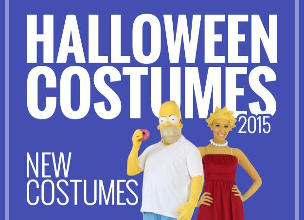 Milhouse Halloween Costume