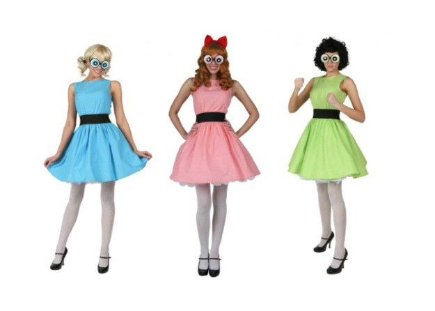 Halloween costumes 2015 new costume ideas halloween costumes blog power puff girls costumesg solutioingenieria Image collections