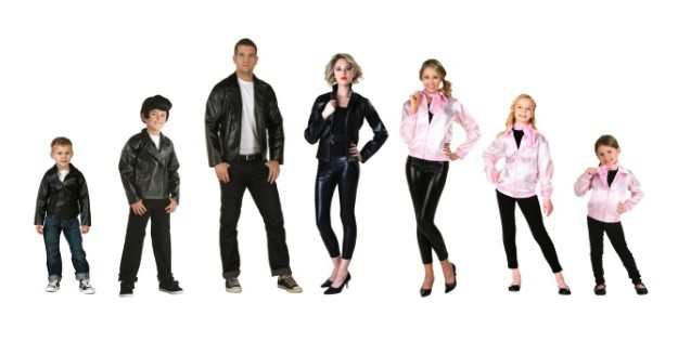 Halloween costumes 2015 new costume ideas halloween costumes blog grease costumes solutioingenieria Image collections
