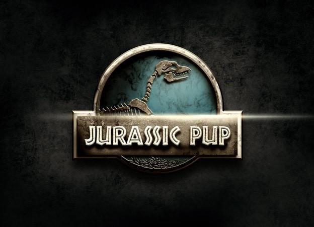 Jurassic Pup