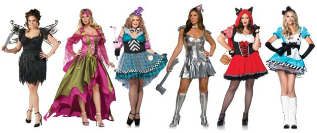 Sexy Fairytale Costumes.jpg