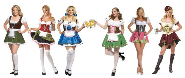 9eaba640857 Sexy Plus Size Halloween Costumes - Halloween Costumes Blog