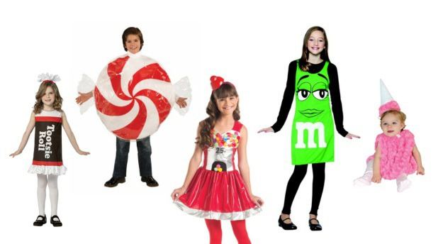 Creative Halloween Costumes For Kidsgirl.Creative Group Halloween Costumes For Kids Halloween