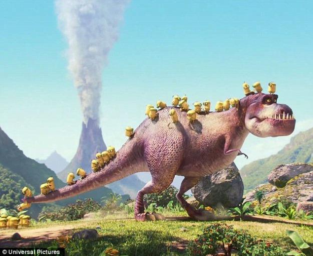 Minions T-Rex Master.JPG