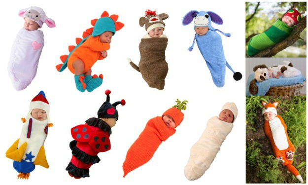 Halloween Costumes 2015: Baby Costume Ideas - Halloween Costumes Blog