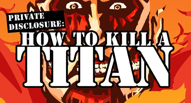Attack on Titan Infographic