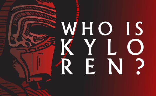 Kylo Ren Header