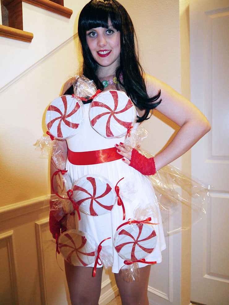Katy Perry costume for 2015