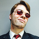 Matt Murdock costume for 2015