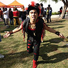 Rufio costume for 2015