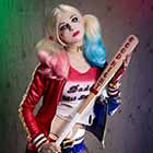 Suicide Squad Harley Quinn costume for 2015