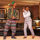 Fresh Prince costume for 2015