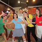 Bob's Burgers Group Costume