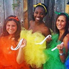 Loofas Group Costume