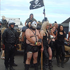 Mad Max Group Costume