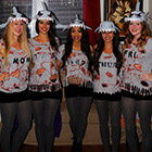 Shark Week Group Costume